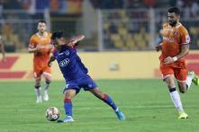 ISL 2019-20: Bengaluru FC Face FC Goa in Gigantic Clash to Kick Off 2020