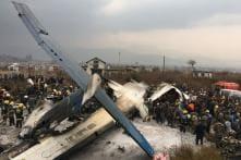 Pilot's Smoking Inside Cockpit Led to US-Bangla Plane Crash in Nepal Killing 51 in March Last Year