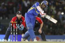 SL confirm Tharanga failed dope test