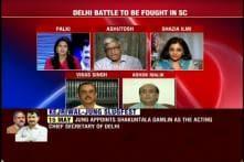Arvind Kejriwal- Najeeb Jung slugfest: Is governance paying the price?