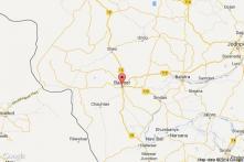32-year-old married woman found dead in water tank in Barmer