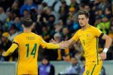 FIFA World Cup Qualifiers: Australia Scramble Vital Win Over Thailand