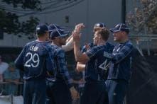 Scotland vs England, One-off ODI in Edinburgh, Highlights: As it Happened