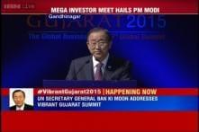 Gujarat a cultural crossover to the world: UN Secretary General Ban Ki-moon