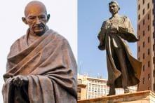 PHOTOS: Mahatma Gandhi's Famous Statues Across the World