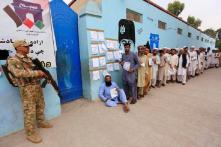 85 Civilians Killed, 373 Wounded During Afghan Presidential Election Campaign, Says UN