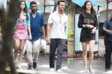 SOTY 2 Song 'Mumbai Dilli Di Kudiyaan' Gets A Divided Opinion on Twitter