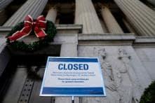White House Calls Democrats' Plan to End Shutdown 'Non-starter'