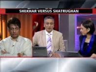 Congress candidate Shekhar Suman to payback Bihar