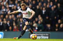 Harry Kane Embracing Senior Role in England Squad