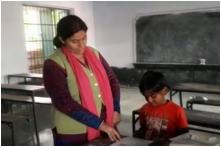 This Bihar School Runs for Only One Girl, Has Two Teachers and a Cook for Midday Meal