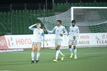 I-League 2019-20: Chennai City FC Look to Return to Winning Ways as They Host Neroca FC