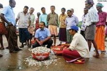 A Kochi company satisfies Delhi's seafood cravings