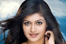 Kannada actress Meghana Raj makes a comeback