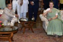 President Hosts Iftar Party at Rashtrapati Bhavan