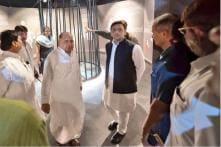 Uttar Pradesh: Mulayam Was Right, Akhilesh-Rahul Alliance Couldn't Take Off