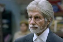 5 Off-Beat Films That Prove Big B Never Shies Away From Experimenting