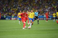 Brazil vs Belgium, FIFA World Cup 2018 Quarter-final 2, Highlights: As it Happened