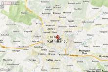 Moderate earthquake hits Nepal