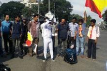 Cauvery Water Protest: Total Shutdown in Bengaluru and South Karnataka