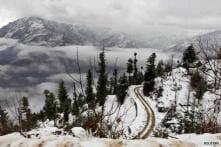 Srinagar-Jammu highway to close due to snow alert