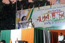 Go for UN-monitored Referendum on Citizenship Act, NRC: Mamata's Dare to Centre