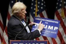 Donald Trump Shames Former Beauty Pageant Winner in Michigan