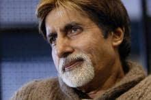 Amitabh Bachchan is very encouraging, says Nagarjuna