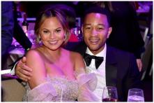 I Just Love Food Too Much: Model Chrissy Teigen