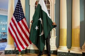 US Joint Chiefs Chairman Discusses Security Situation in Pakistan with General Bajwa