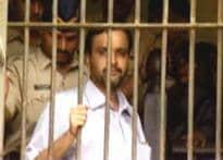 Chargesheet filed against Pravin Mahajan