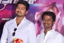 Vijay and AR Murugadoss deny conflict between them