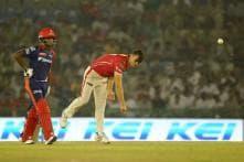 In Pics: Kings XI Punjab vs Delhi Daredevils, IPL 9, Match 36