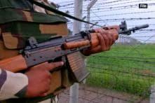 Army Jawan Killed as Pak Violates Ceasefire in Rajouri District of J&K