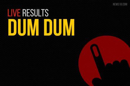 Dum Dum Election Results 2019 Live Updates: Sougata Ray of TMC Wins