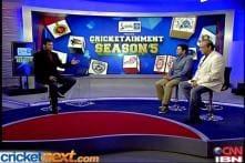 Cricketainment: Super spell from Steyn
