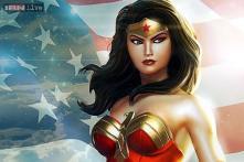 Warner Bros seeks female director for 'The Wonder Woman' film