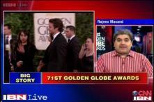 Golden Globe Awards 2014: 'American Hustle' emerges as the big winner