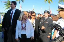 Survivors gather to remember Pearl Harbor attack