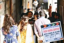 Ayushmann Khurrana, Bhumi Pednekar Begin Filming Shubh Mangal Saavdhan in Delhi