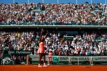 Serena Williams Set for Grand Slam Return at Roland Garros