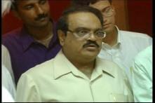 Jail Doctor Fudged Register for Bhujbal's Admission to Hospital