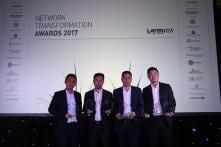 Huawei Wins Seven Awards at SDN NFV World Congress
