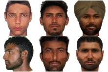 Ludhiana Gang-Rape: Cops Release Sketch of Six Suspects