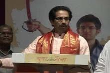 Uddhav Thackeray's angioplasty successful