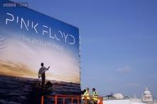 Pink Floyd, David Bowie help UK vinyl sales cross million mark