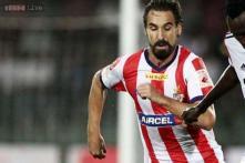 ISL: Borja Fernandez says team raring to go against Mumbai City FC
