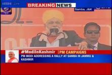 Humanity, Kashmiriyat and democracy three pillars in J&K: PM Modi