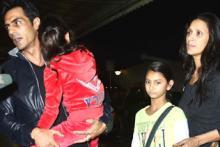 StarGaze: Hrithik, Arjun Rampal off to Bali and more