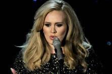 Adele's 'Skyfall' theme wins Oscar for best song